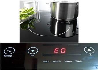 Vì sao cần sửachữa bếp điện từ teka khi hỏng
