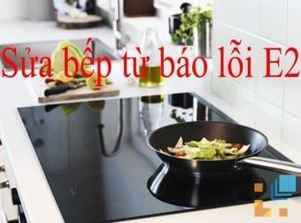 Chuyên nhận sửa bếp từ lorca tại nhà hà nội 24/7