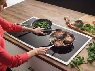 Sửa bếp từ báo lỗi E1 - Lý do, dấu hiệu và cách khắc phục