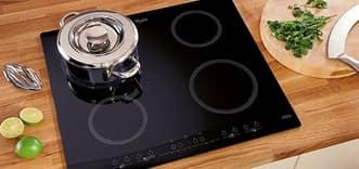 Sửa bếp từ chạy ngắn liên tục ngay khi thấy hiện tượng này
