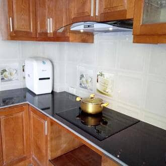 Sửa bếp từ cho căn hộ chung cư với giá hợp lý