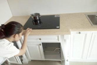 Dịch vụ sửa bếp từ chung cư ngoại giao đoàn 247