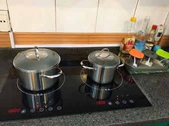 Sửa bếp từ Tây ban nha tại Hà nội 24/7 gọi 15p là Có thợ đến