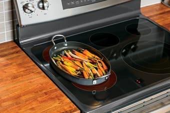 Sủng dụng bếp từ đúng các, để ở các vị trí khô ráo