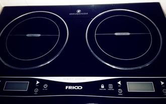 Cách tự sửa bếp từ đôi frico bật không lên tại nhà