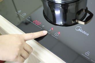 Chuyên sửa bếp từ đôi tại nhà hà nội cho khách hàng