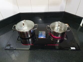 Thợ sửa bếp từ giovani chuyên nghiệp 15p là có