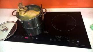 6 lý do bếp từ không điều khiển được_tự sửa bếp từ cảm ứng