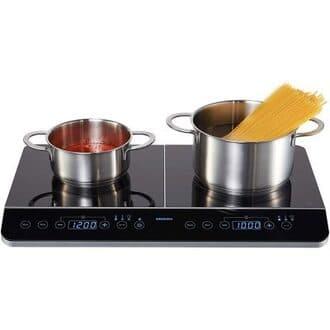 Sửa bếp từ không nhận nồi, chảo khi đun nấu