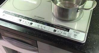 Sửa bếp từ không điều khiển được không nhận cảm ứng