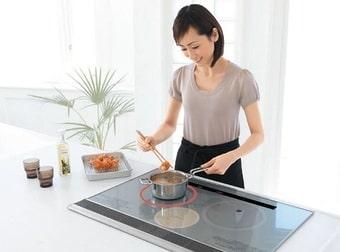 Sửa bếp từRommelsbacher uy tín chuyên nghiệp