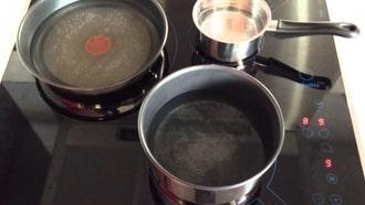 Sửa bếp từ nháy đèn giúp nâng cao tuổi thọ