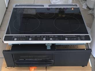 Sửa bếp từ sharp sớm nhằm hạn chế cháy nổ