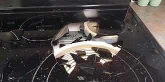 Sửa bếp từ kaff tránh cháy nổ, tiết kiệm thời gian chi phí