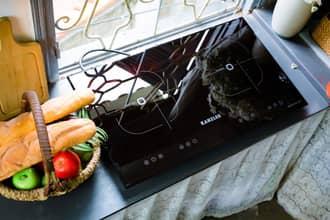 Sửa mọi sự cố cho các model bếp từ nhanh chóng