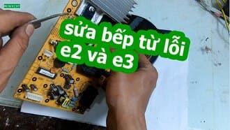 Liên hệ dịch vụ sửa bếp từlỗi e2 số 1 Hà Nội