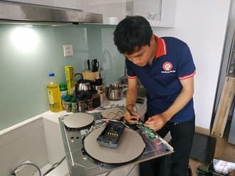 Đơn vị bảo hành bếp malloca chuyên nghiệp