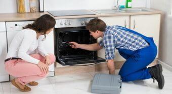 Nên sửa bếp từ kangaroo ngay khi bếp hỏng
