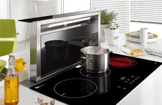 Ưu điểm của bếp điện từ hồng ngoại