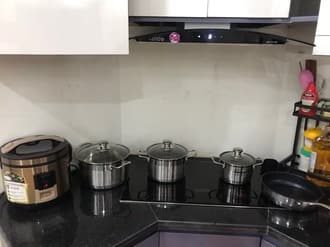 Một số nguyên nhân khiến cho bếp từ bị hỏng