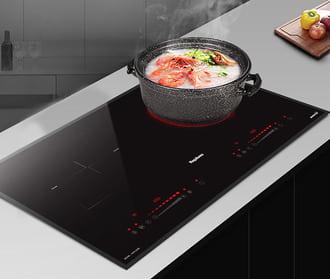 Các yếu tốn bên ngoài khiến cho bếp từ tốn điện