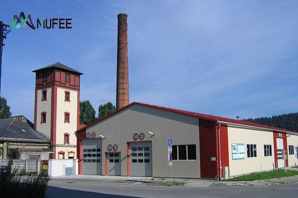 Những giải pháp chống nóng cho nhà xưởng hiệu quả nhất
