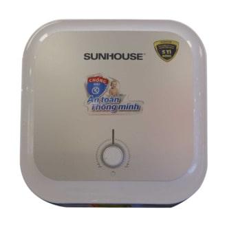 Liên hệ bảo hành binh nóng lạnh sunhouse ngay khi hỏng