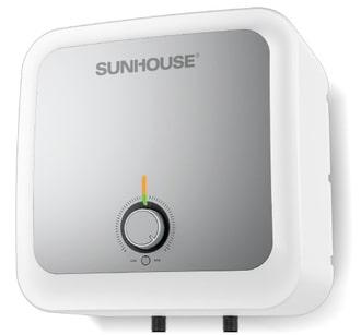 Bảo hành bình nóng lạnh sunhouse dài hạn sau khi sửa