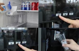 Bảo hành sử dụng tủ lạnh bosch hiệu quả nhất