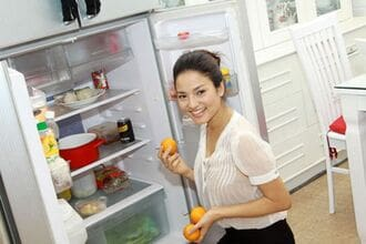 Bảo hànhsửa chữa tủ lạnh sanyo aqua 15p là có