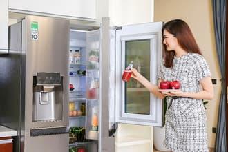 Liên hệ bảo hành tủ lạnh bosch tại hà nội 24/7
