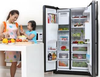 Bảo hành tủ lạnh bosch để không ảnh hưởng cuộc sống