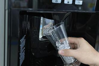 Bảo hành tủ lạnh bosch không đổ đá tự động