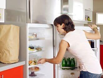 Liên hệ bảo hành tủ lạnh bosch nay khi tủ bị hỏng
