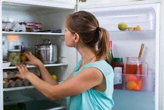 Bảo hành tủ lạnhelectrolux chạy không lạnh tại nhà