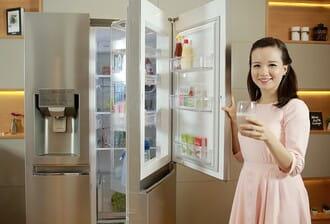 Liên hệ bảo hành tủ lạnh sharp tại hà nội 24/7