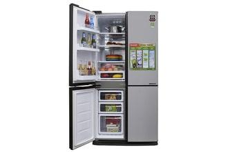 Bảo hành tủ lạnh sharp sớm giúp kéo dài tuổi thọ