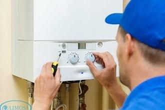 Bình nóng lạnh gas an toàn an toàn với người dùng