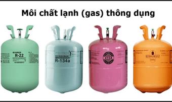 Nạp gas điều hòa daikin inverter_Bơm ga r32/r410 tại nhà 24/7