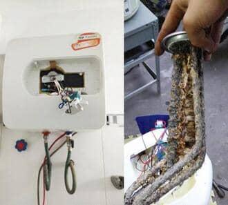 Chuyên sửa bình nóng lạnh olympic tại nhà hà nội