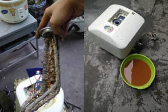 Giá sửa bình nóng lạnh không nóng luôn hợp lý nhất