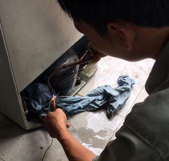 Công ty sửa tủ lạnh panasonic uy tín tại hà nội