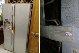 Hỗ trợ bảo hành tủ lạnh bosch ở hà nội mọi lúc mọi nơi