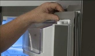 Kiểm tra sửa tủ lạnh bị kêu tận tình chu đáo