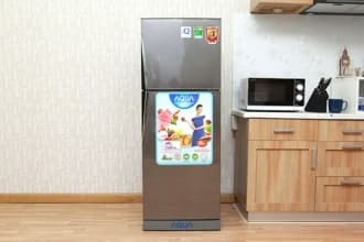 Lợi ích khi có thể sửa tủ lạnh aqua ngay khi hỏng