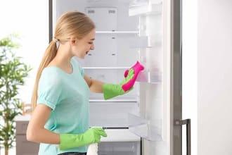 Lưu ý khi sử dụng tủ lạnh aqua sanyo