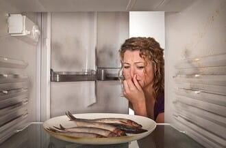 Mẹo sử dụng tủ lạnh hiệu quả tránh bị chảy nước