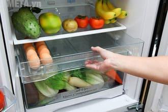 Quy trình sửa tủ lạnh sanyo aqua tại nhà hà nội
