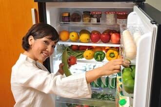 Sử dụng tủ lạnh aqua hợp lý giúp kéo dài tuổi thọ