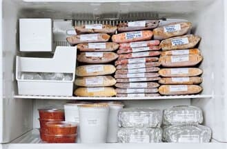 Mẹo sử dụng tủ lạnhelectrolux nâng cao hiệu quả